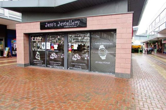 Retail premises for sale in Unit (Kiosk) 1 The Birtles, Wythenshawe