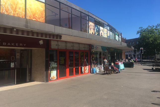 Thumbnail Retail premises to let in Market Street, Long Eaton