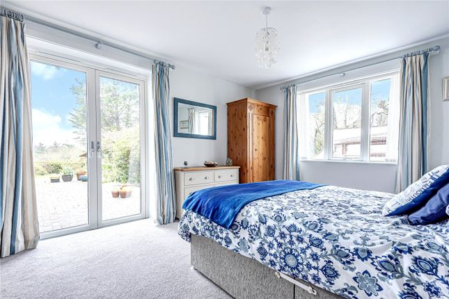 Bedroom of Mawnan Smith, Falmouth, Cornwall TR11
