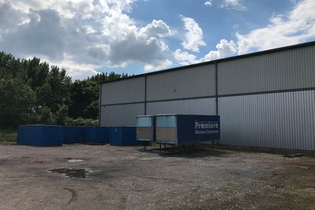 Industrial to let in Hardwicke, Gloucester