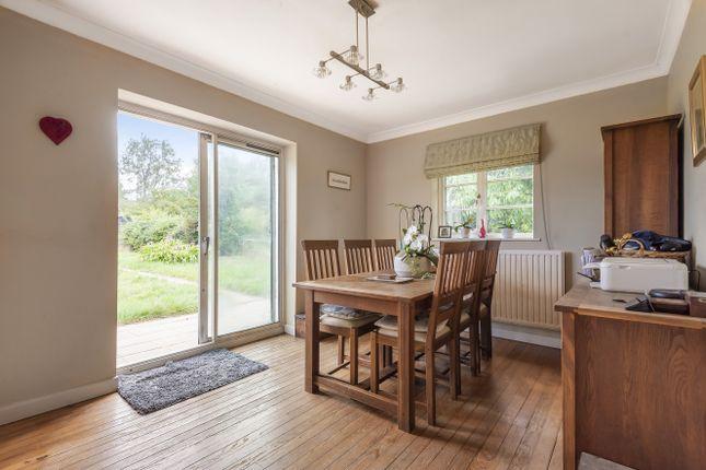 Dining Room of Storrington Road, Washington, Pulborough RH20