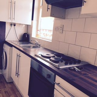 Thumbnail Flat to rent in Coleshill Street, West Midlands
