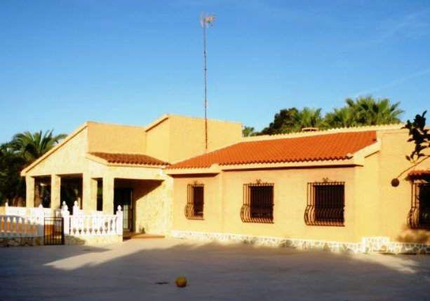 4 bed villa for sale in Santa Pola, Alicante, Spain
