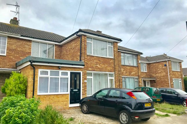 Thumbnail Property to rent in Orpington Close, Luton