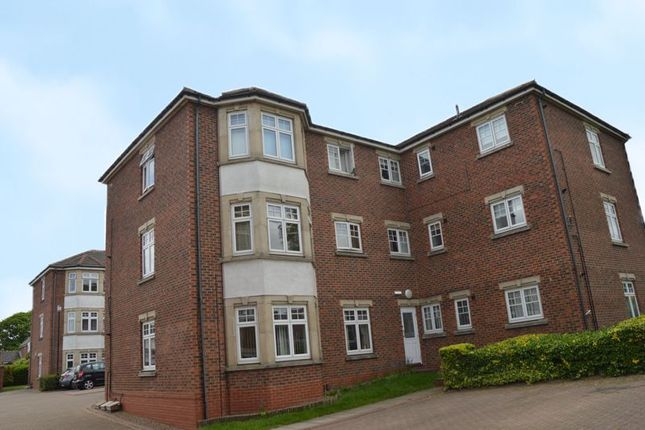 2 bed flat for sale in Turnberry, Whitley Bay NE25