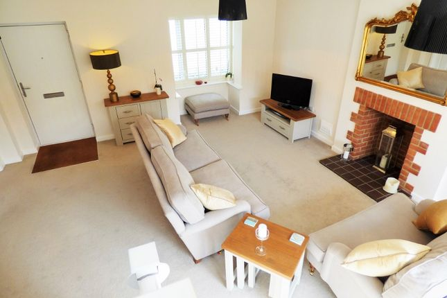 Thumbnail Detached house for sale in Maytree Place, Shadoxhurst