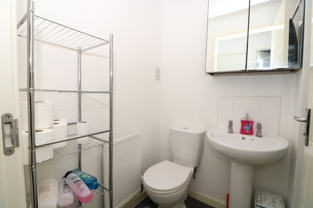 Shower Room of Watkin Road, Leicester LE2