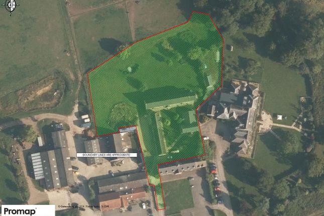 Land for sale in Heathfield, Bletchingdon, Kidlington