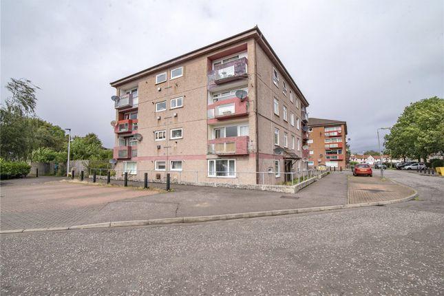 External of Glenbervie Road, Grangemouth, Falkirk FK3