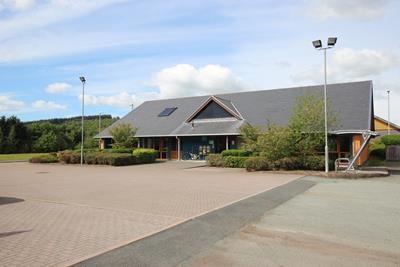 Photo of 1D & 1E, Parc Derwen Fawr, Llanidloes SY18