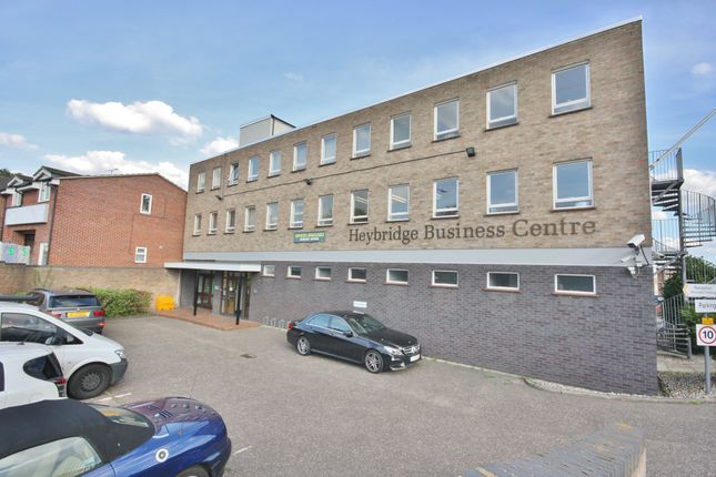 Thumbnail Land to rent in Heybridge Business Centre, The Causeway, Heybridge
