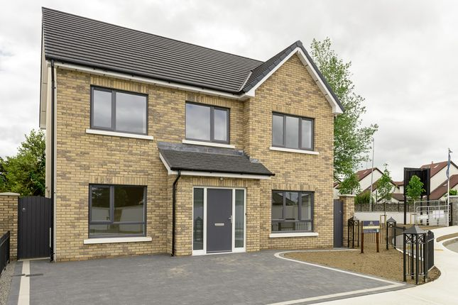 Thumbnail Detached house for sale in No 6 Wafre Lodge, Dublin Road, Ashbourne, Meath
