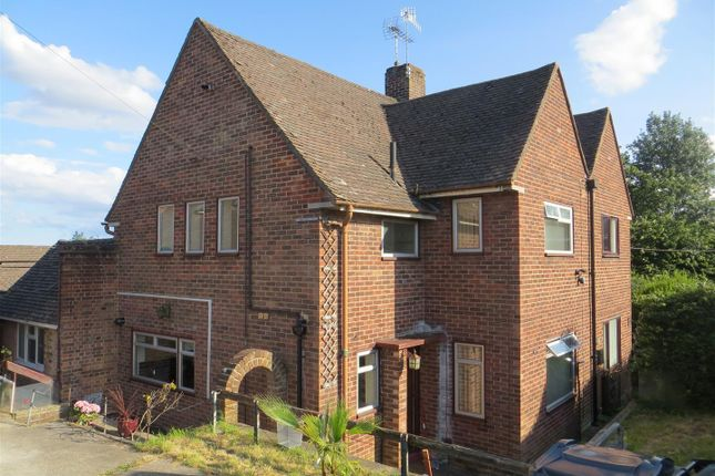 Thumbnail Property to rent in Stanmore Lane, Winchester