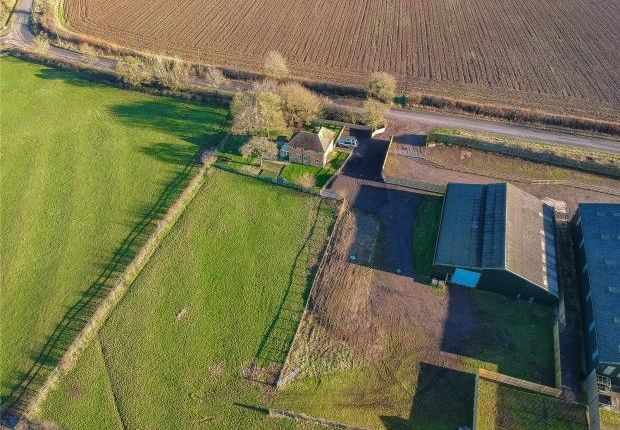 Thumbnail Detached house for sale in Poundon, Bicester