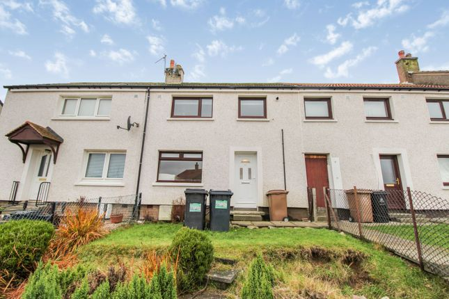 Thumbnail Terraced house for sale in Heathryfold Circle, Aberdeen