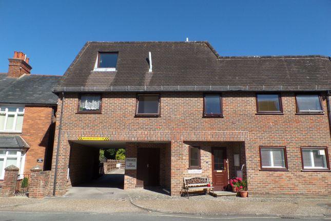 Thumbnail Flat to rent in Ashfield Court, Ashfield Road, Midhurst
