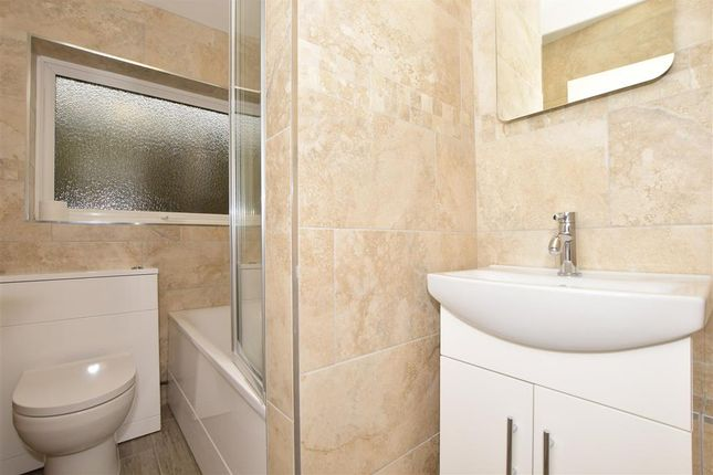 Bathroom of Bournefield Road, Whyteleafe, Surrey CR3
