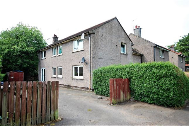 Thumbnail Flat for sale in Greenbank Drive, Paisley