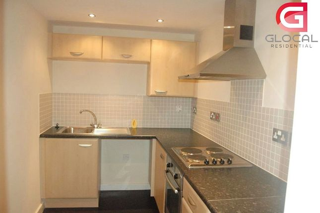 Thumbnail Flat to rent in Avoca Court, 144 Cheapside, Birmingham