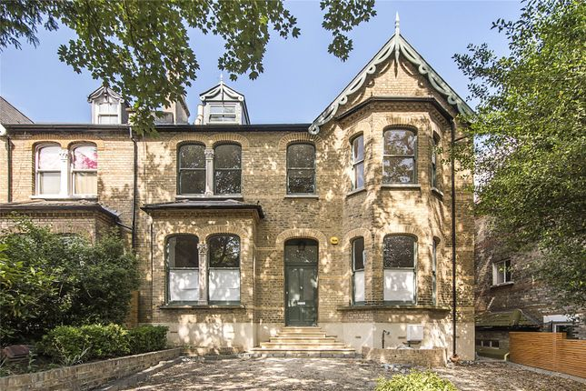 Thumbnail Semi-detached house for sale in Belvedere Road, London