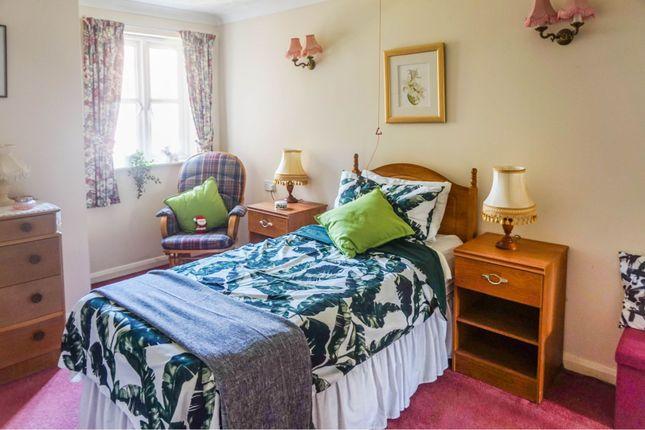 Master Bedroom of Albion Place, Northampton NN1