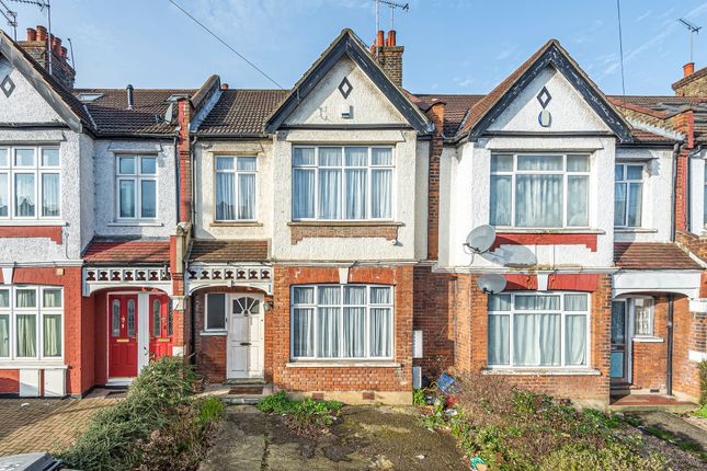 Thumbnail Terraced house for sale in Colney Hatch Lane, London