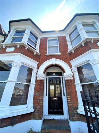 Thumbnail Studio to rent in Whymark Avenue, London