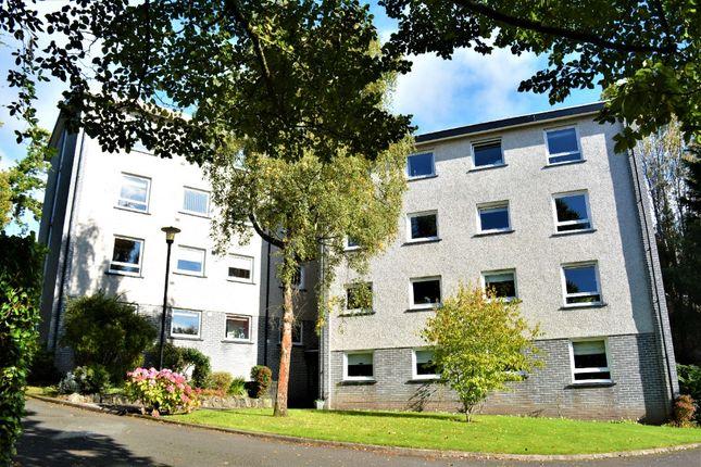 3 bed flat to rent in Chalton Court, Bridge Of Allan, Stirling FK9