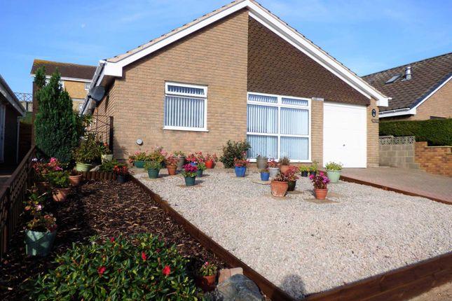 Thumbnail Detached bungalow for sale in Manaton Tor Road, Preston, Paignton