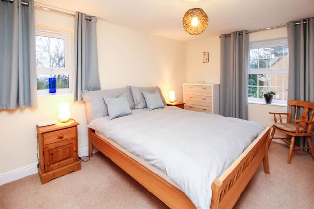 Bedroom Two of Carters Gardens, Kidderminster DY11