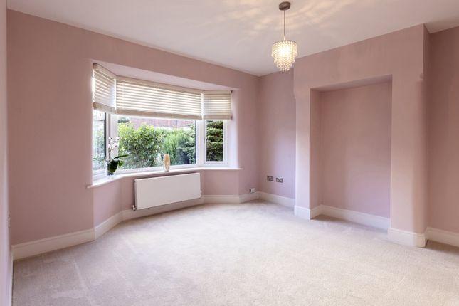 Dining Room of Burnside Avenue, Stockton Heath, Warrington WA4