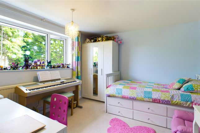 Bedroom of Dwyer Road, Reading, Berkshire RG30