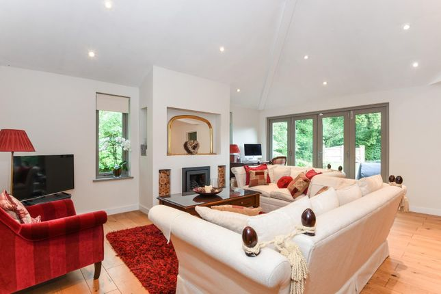 Thumbnail Property for sale in Shurlock Road, Waltham St. Lawrence, Reading
