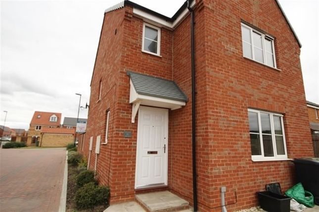 Thumbnail Detached house to rent in Sycamore Mews, Selby