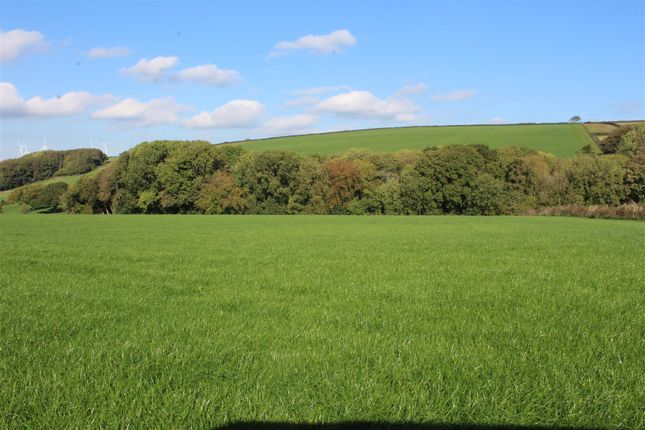 Thumbnail Land for sale in Ashford, Barnstaple