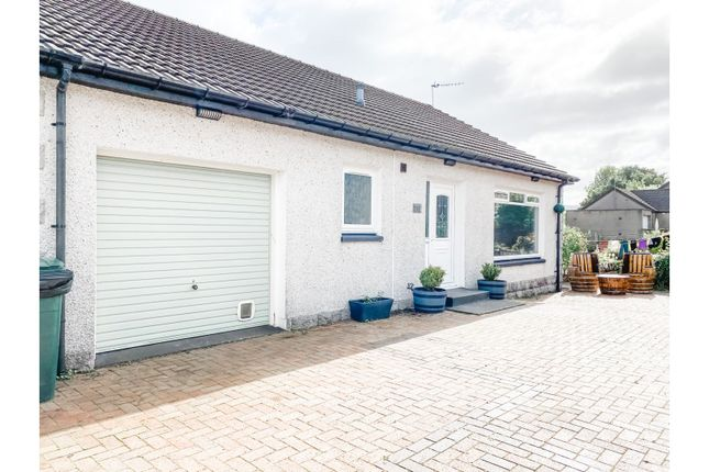 Thumbnail Detached house for sale in Nelson Terrace, Keith