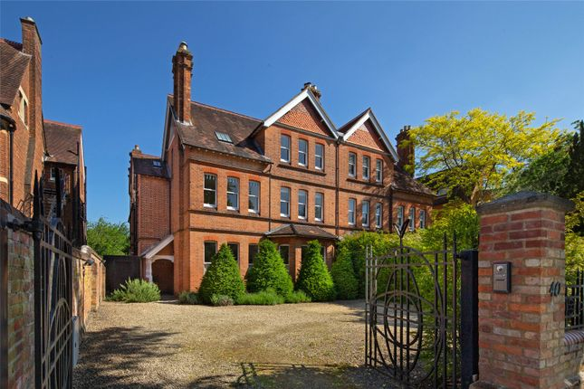 Thumbnail Property for sale in St. Margarets Road, Oxford