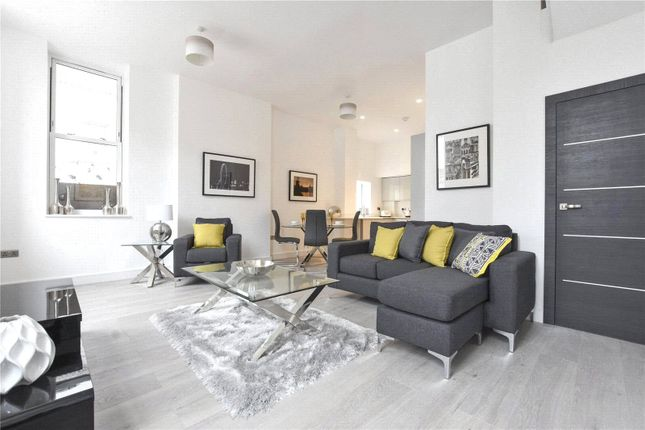 Thumbnail Semi-detached house for sale in 2 Huntley Close, London