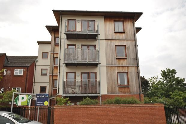 Sydenham House Flat 8, Sun Street, Reading RG1