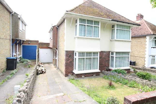 Thumbnail Property to rent in London Road, Ramsgate