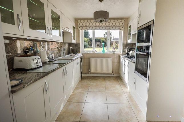Kitchen Aspect 5 of Georges Lane, Calverton, Nottingham NG14