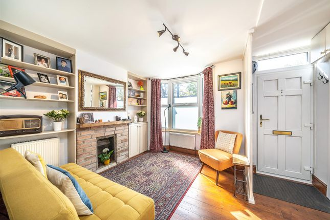 Thumbnail Terraced house for sale in Robson Road, West Norwood
