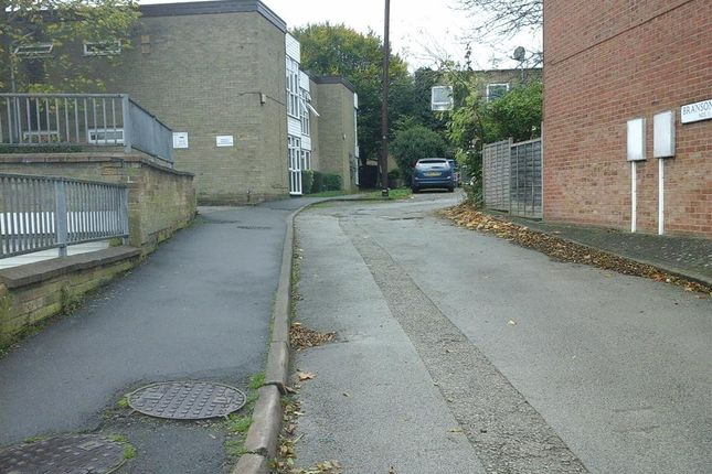 Thumbnail Flat for sale in Halls Court, Stoney Stanton, Leicester