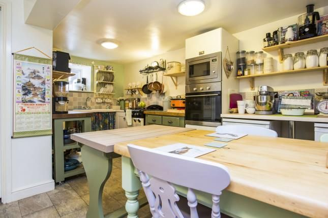 Kitchen Diner of Fixby View Yard, Clough Lane, Brighouse, West Yorkshire HD6