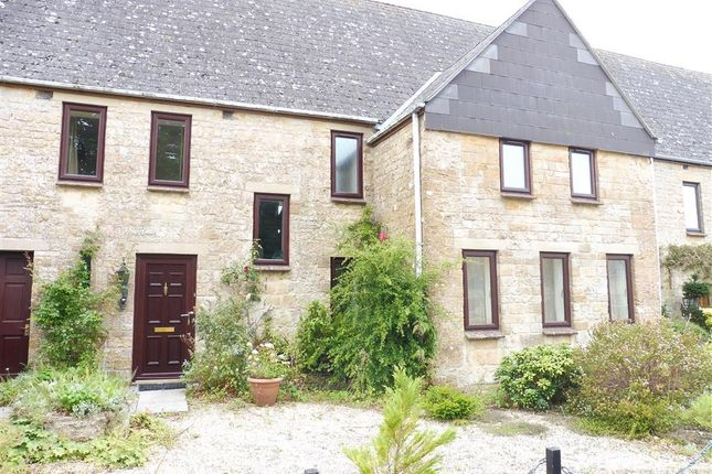 Thumbnail Barn conversion to rent in Barn Street, Crewkerne