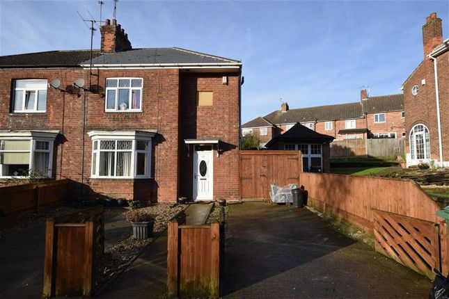 3 bed property for sale in Hawthorn Grove, Gainsborough
