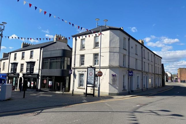 Thumbnail Office to let in Prestigious 1st Floor Serviced Office Suite, The Toll House, 1 Derwen Road, Bridgend