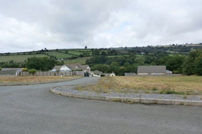 Thumbnail Land for sale in Land, Drefach Road, Dyfed