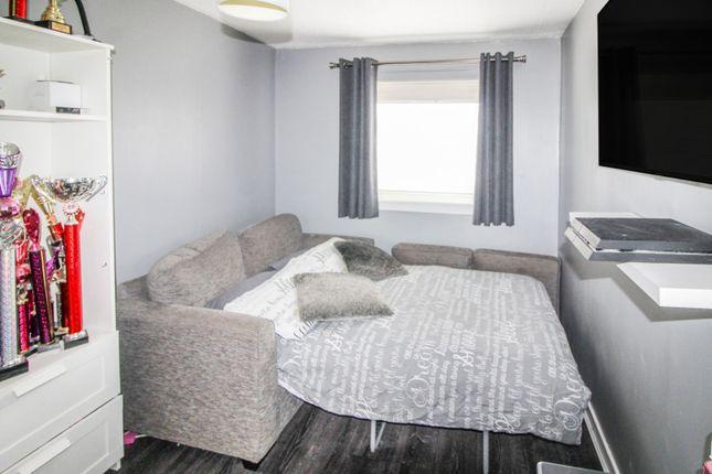 Bedroom Two of 5 Arrochar Street, Glasgow G23