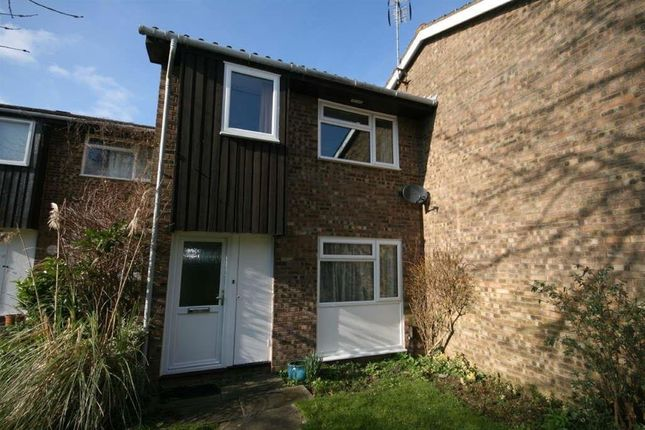 Thumbnail Property to rent in Ashbourne Close, Letchworth Garden City